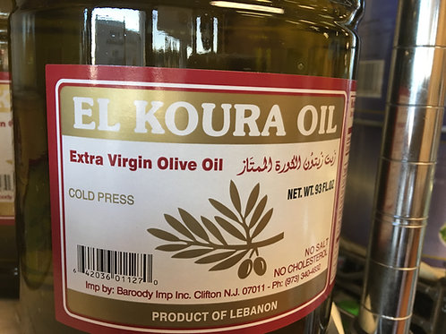 Many great Olive Oil products