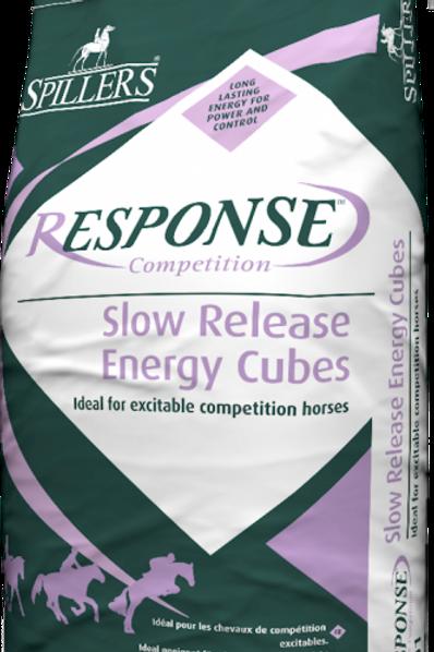 Response® Slow Release Energy Cubes