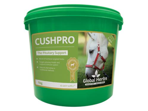 CushPro