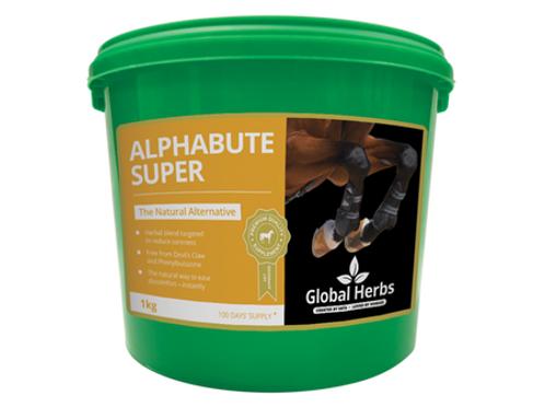 Alphabute Super