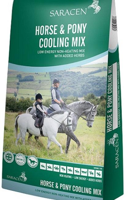 HORSE & PONY COOLING MIX