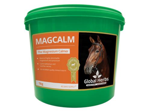 MagCalm
