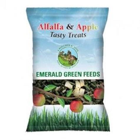 Alfalfa & Apple