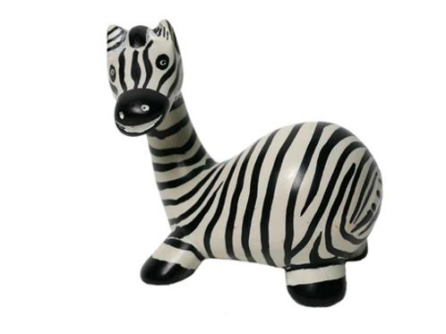 Samburu Zebra - Small