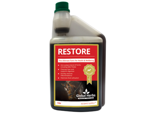Restore Liquid