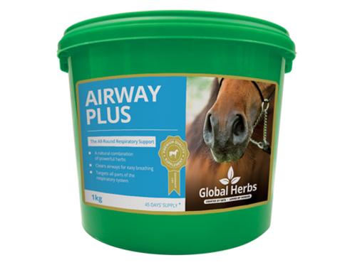 Airway Plus Powder