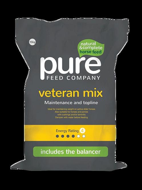 Pure Veteran Mix