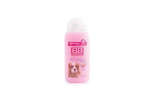 DOG SHAMPOO BB 200ML