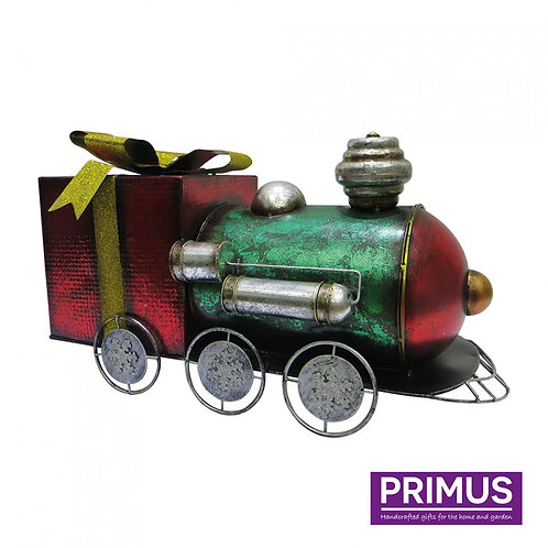Metal Train Gift