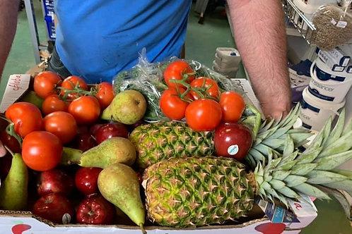 Large Mix Fruit & Veg Box