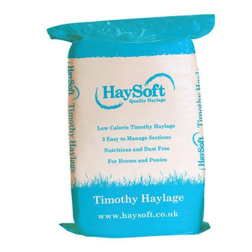 Haysoft Timothy Haylage