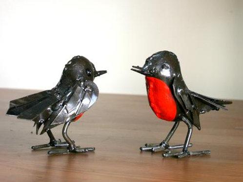 Junior Red Robin