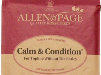 Calm & Condition®