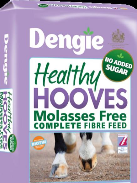 Healthy Hooves Molasses Free