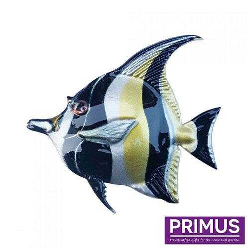 Fish Wall Art - Moorish Fish