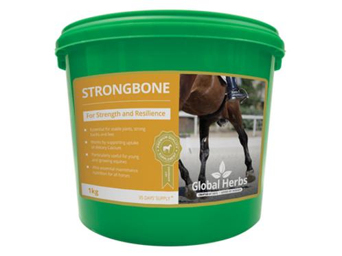 StrongBone
