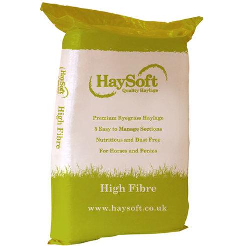 HaySoft Haylage High-Fibre