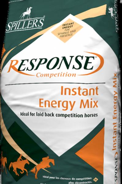 Response® Instant Energy Mix