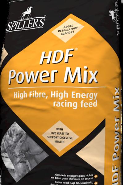 HDF® Power Mix