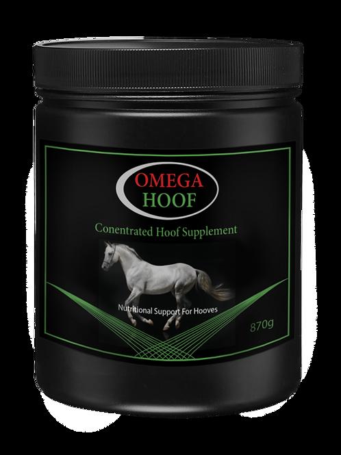 Omega Hoof