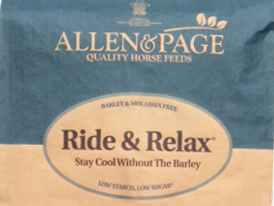 Ride & Relax