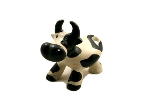 Funky Cow 12 cm