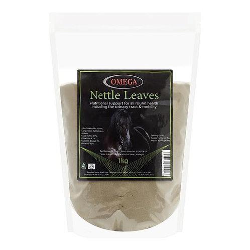 Omega Nettle Leaves