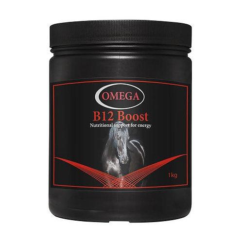 Omega B12 Boost