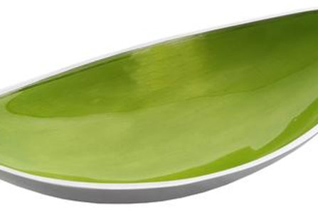 Lime Boat Bowl