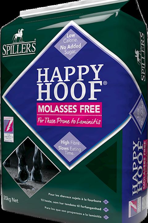 HAPPY HOOF® Molasses Free