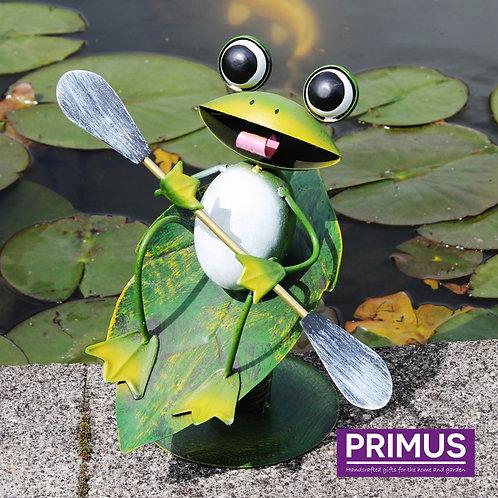 Surfin' Frog