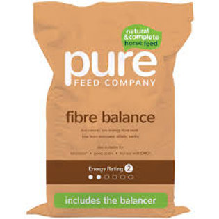 Pure Fibre Balance