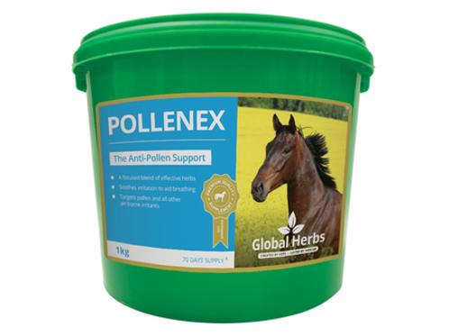 PolleneX