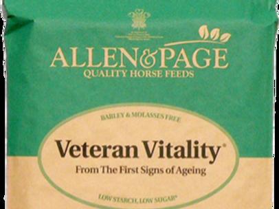 Veteran Vitality®