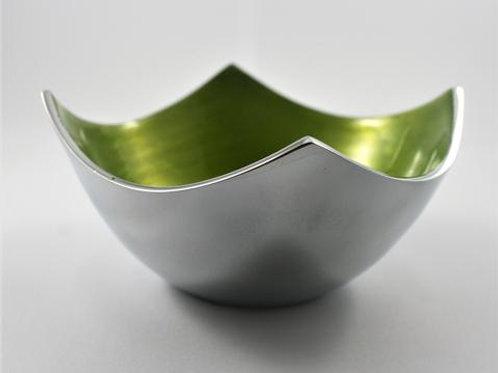 Lime  Square Dish