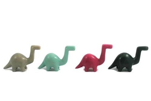 Dinosaurs 3 cm
