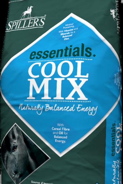 Cool Mix™