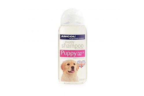 PUPPY SHAMPOO PURE & MILD 200ML