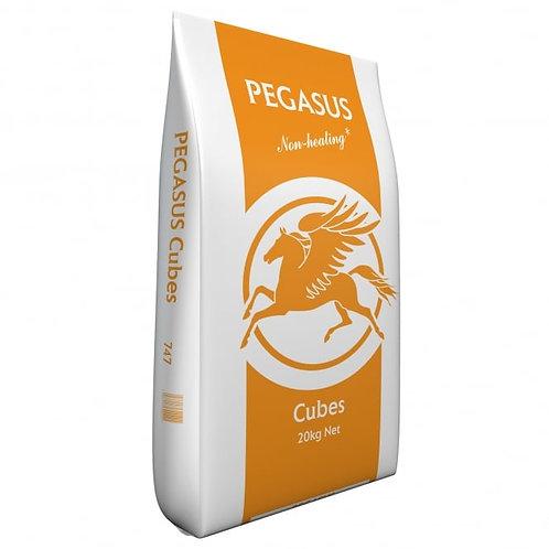 Pegasus Value Cubes