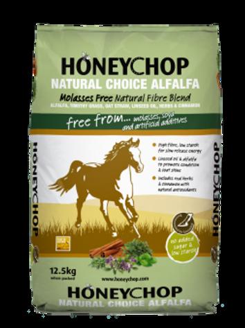 Natural Choice Alfalfa