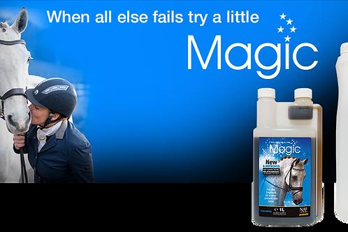 Magic Liquid