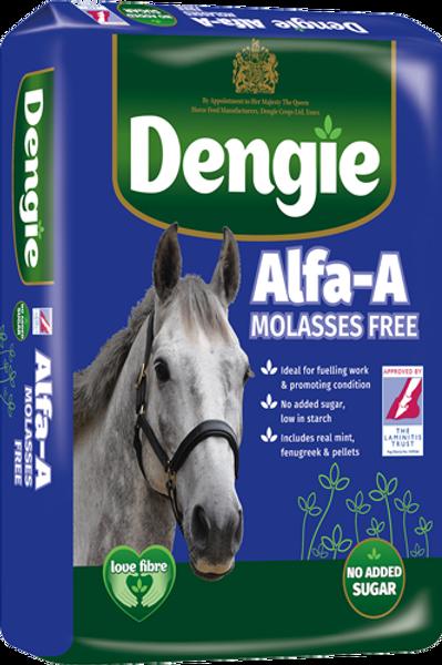 Alfa-A Molasses Free