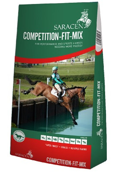 COMPETITION-FIT-MIX
