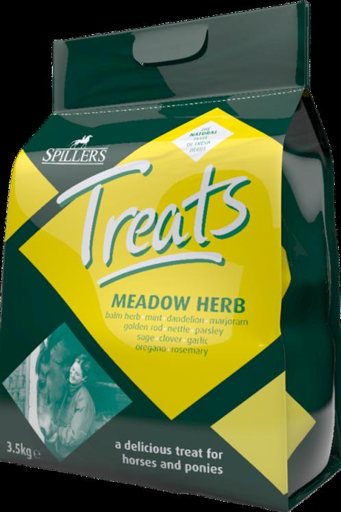 Meadow® Herb Treats