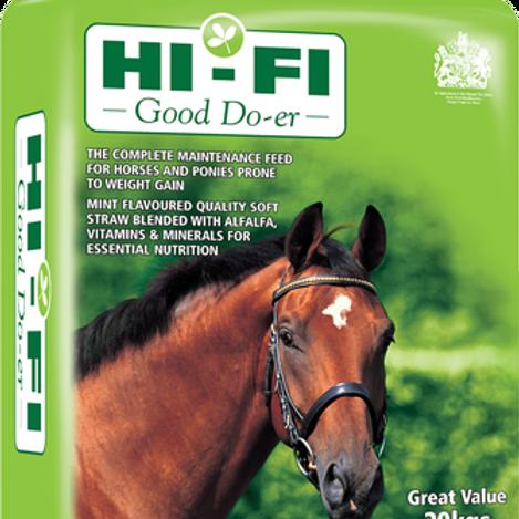 Hi-Fi Good Do-er