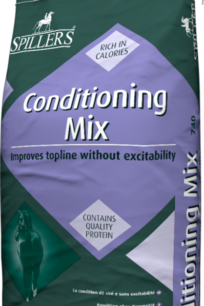 Conditioning Mix