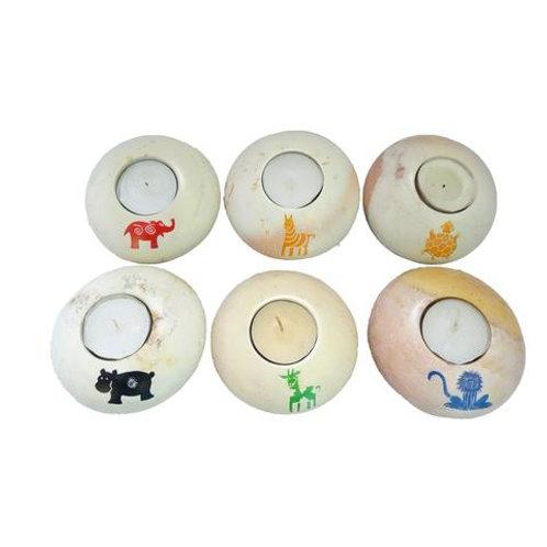Meru Animal Disc Tealight