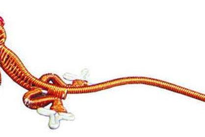 Copper Woven Geckos