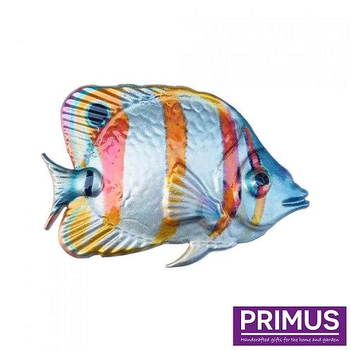 Fish Wall Art - Butterfly Fish