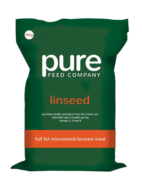 Pure Linseed